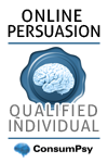 online persuasion qualified