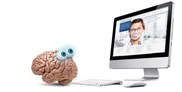 psychologie in webdesign